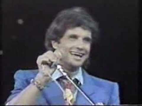 Roberto Carlos - Amante à moda antiga (RC Especial 1984)