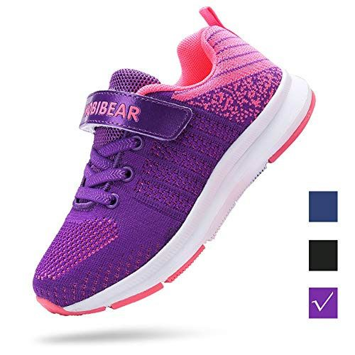 Feikeniu Kids Tennis Shoes For Girls Sport Running Shoes Boys Sneaker Breathable Fashion Clothing Shoes Ac Boys Shoes Running Sport Shoes Kids Tennis Shoes