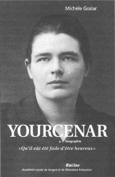 Biographie Marguerite Yourcenar