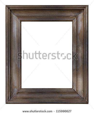 Old Frame Fotos, imagens e fotografias Stock | Shutterstock