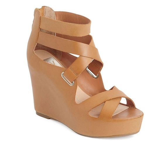 Take it up a notch with Dolce Vita fashion wedges. From cute mid-wedge  sandals to stylish sky-high wedges e1b8d70e310