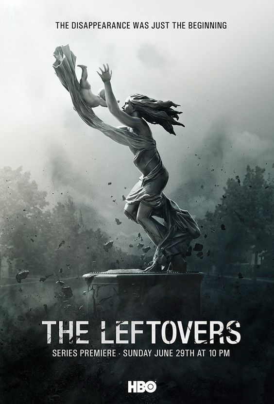 the leftovers - Buscar con Google