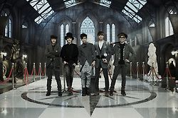 Shinee | Sherlock!!