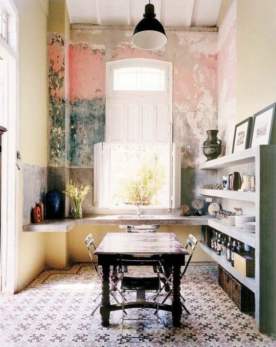 ulfgbohlin:   InteriorDesign: >> via La Musa Decoración: a Cuban Home With Charm and Character via @MyDomaine.