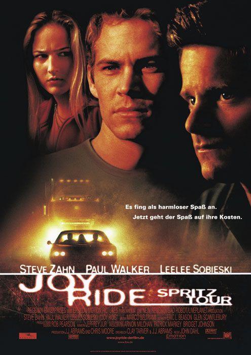 Poster zum Film: Joyride - Spritztour