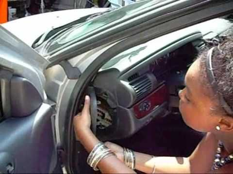 How to replace the turn signal flasher on a 02 chrysler sebring how to replace the turn signal flasher on a 02 chrysler sebring lxi auto care pinterest fandeluxe Image collections