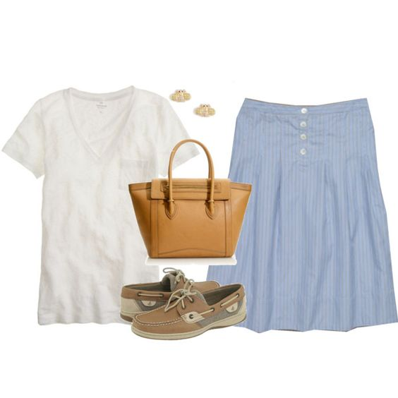 OOTD 5/30/12, created by jlcl119 on Polyvore