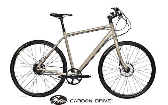 Deutscher Fahrrad Hersteller aus Berlin bringt innovativen Riemenantrieb auf den…