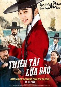 Phim Thiên Tài Lừa Đảo