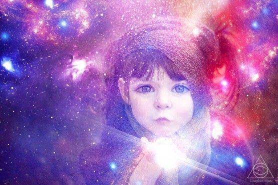 Mary Magdalene ~ Children and The Awakening - LoveHasWon.org
