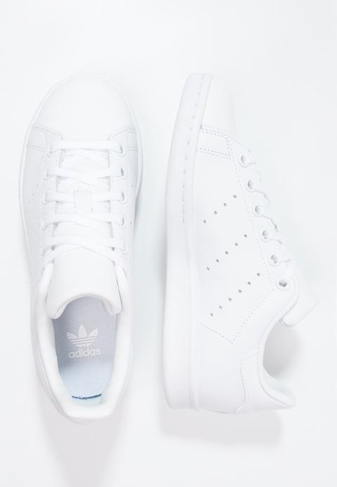 adidas Originals STAN SMITH Sneaker low white