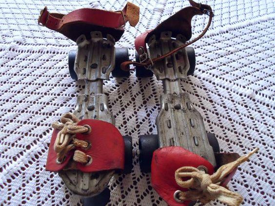 patins antigos - Google Search
