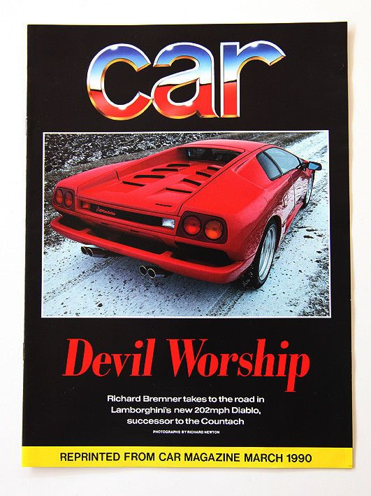 Cool Awesome Lamborghini Diablo magazine road test reprint 2017-18 on maserati diablo, murcielago diablo, chrysler diablo, honda diablo, cadillac diablo, ducati diablo, isuzu diablo, orange diablo, bugatti diablo, toyota diablo, gmc diablo, ferrari diablo, strosek diablo, blue diablo, el diablo,