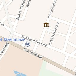 Restaurant du Palais Royal - Restaurant MICHELIN 75001 Paris 01