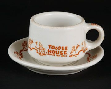toddle house | Toddle House