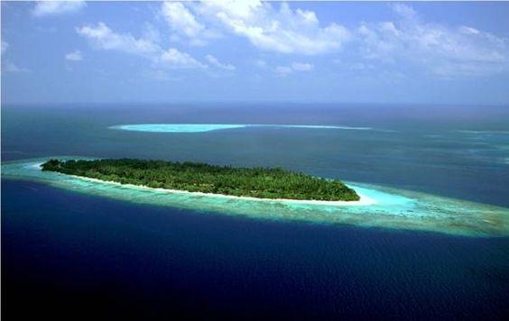 Royal Island #Resort & #Spa #Beach #Resort. #Horubadhoo Island in #Baa #Atoll, #Maldives. http://VIPsAccess.com/luxury-hotels-maldives.html
