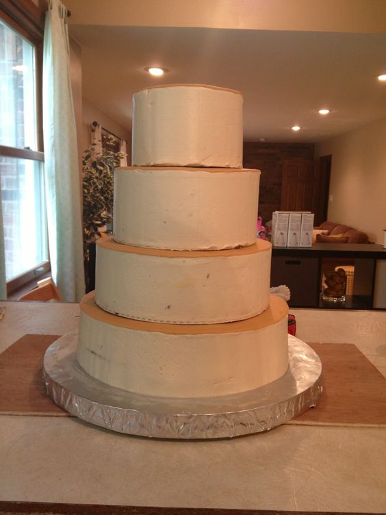 wedding cake that looks like tree bark trees birches and birch bark on 26249