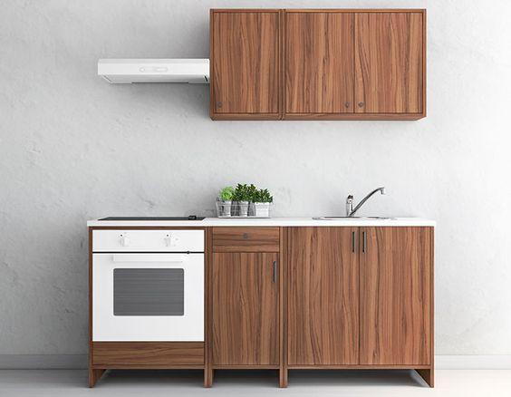 Küche Fyndig braun, 249 EUR \/\/ IKEA Outhouse Pinterest - fyndig k che ikea