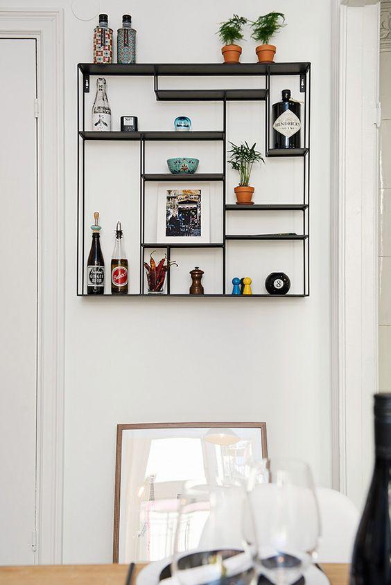 Göteborg Studio Apartment-20-1 Kindesign