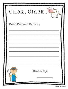 essay letter