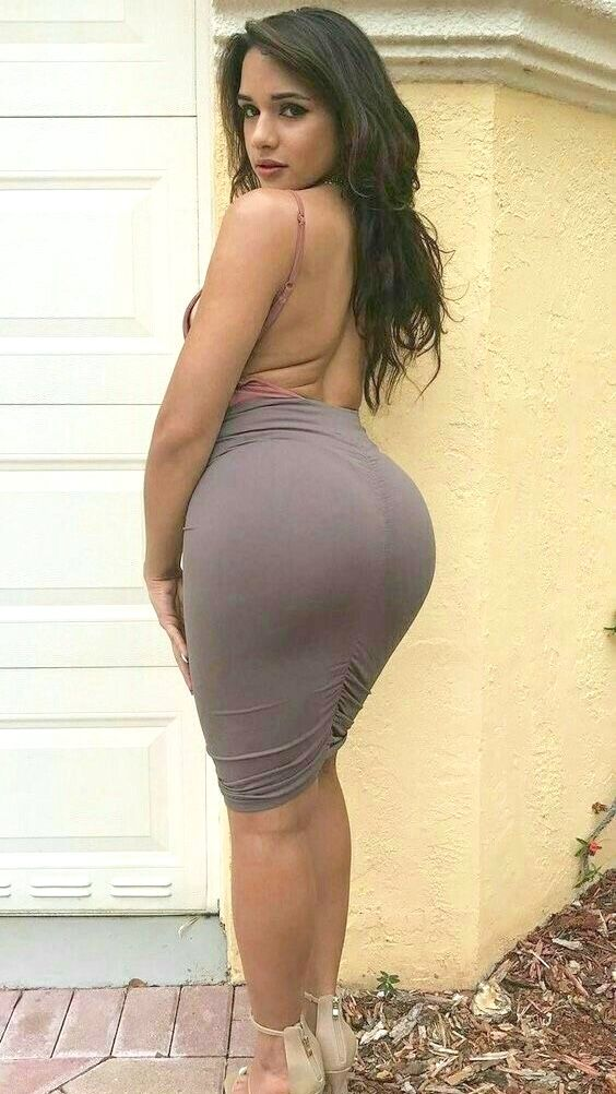 Thick Latina Plays Herself