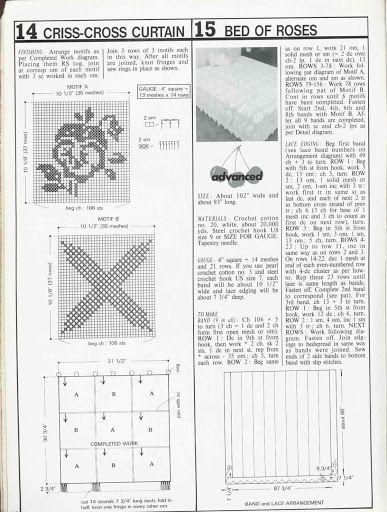 Decorative Crochet Magazines 9 - Gitte Andersen - Álbumes web de Picasa