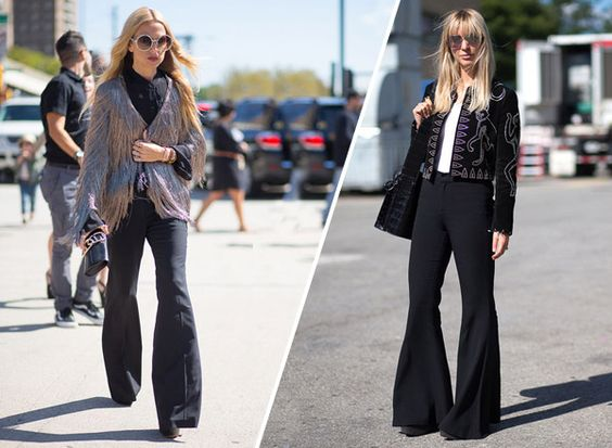 flare-pants-nyfw-street-style