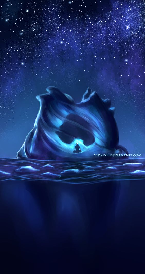 The Boy in the Iceberg | by Vikki93 on deviantART | The Last Airbender | Avatar