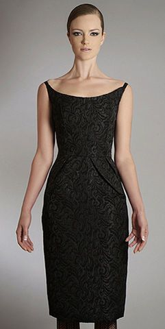 Tailored Dresses Collection - claudette joseph
