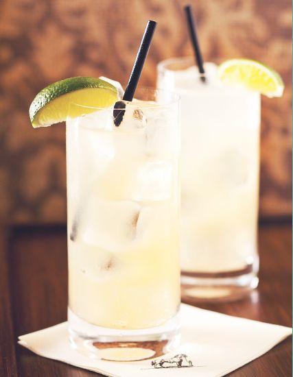The PERFECT Margarita Recipe (from tequila expert Justin Wilson of @Destiny Ott Valencia):