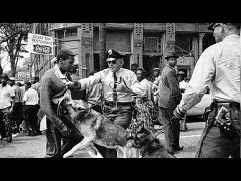 EUA ainda não realizaram sonho de Martin Luther King - YouTube