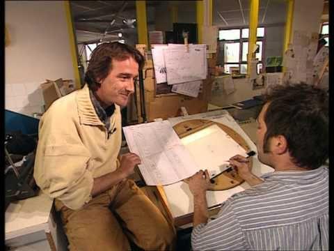 Fred et Jamy se transforment en toons et nous font découvrir les étapes de création et de réalisation d'un dessin animé. Dans les studios de FOLIMAGE, nous s...