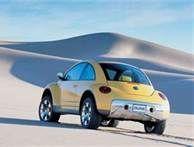 Volkswagen Beetle - Bing Images