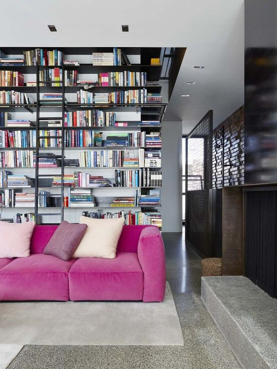 That. Sofa.