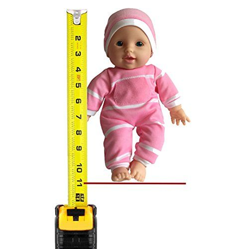 Top 10 Baby Dolls For 1 Year Olds Of 2020 Best Baby Doll Baby