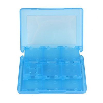 28-in-1 Game Card Case Holder Cartridge Box for Nintendo 3DS & XL New https://t.co/0BxIKHsMMD https://t.co/SmnyZgFfo3