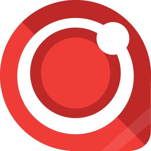 تحميل برنامج Qmiran لمعرفة من زار بروفايلك Vodafone Logo Pinterest Logo Application Android