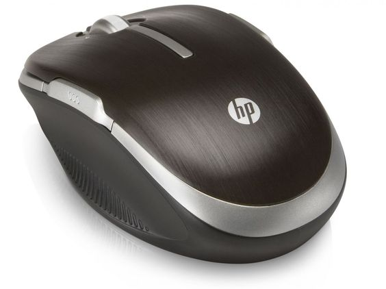 HP Wi-Fi Direct Mobile Mouse review | A wireless mouse that uses your Wi-Fi network rather than USBs or Bluetooth Reviews | TechRadar