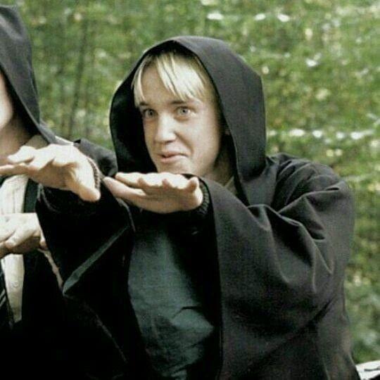 Pin By Andromeda 29 On D R A C O Draco Malfoy Tom Felton Draco Malfoy Harry Potter Tumblr