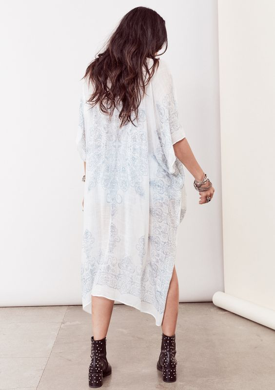 Anju Kimono