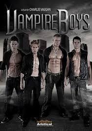 Bildresultat för gay vampire