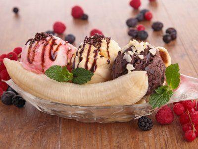 Recetas de helado vegano a base de banana Nice Cream 56 deliciosas recetas de helado a base de banana para comer sin culpa Spanish Edition