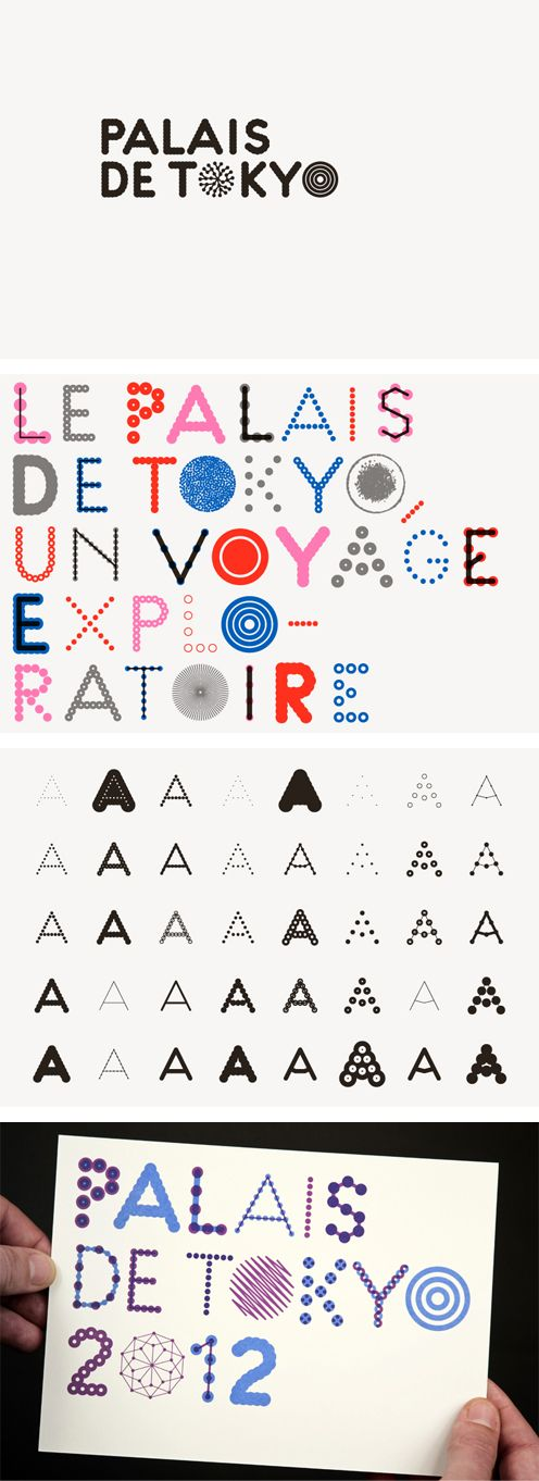 Helmo is a graphic design studio based in France, comprised of design duo Thomas Couderc and Clément Vauchez. http://www.helmo.fr/
