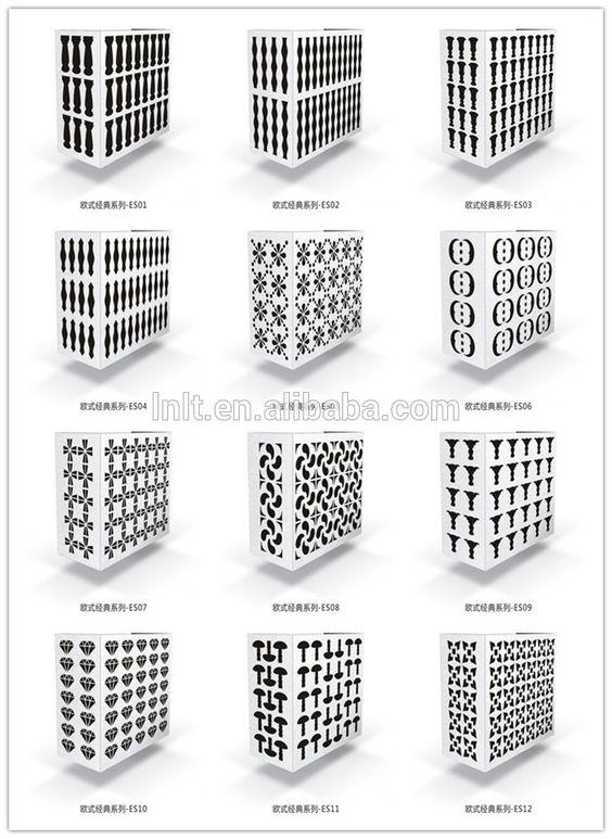 bellissima decorazione esterna di copertura condizionatore-immagine-Materiali da costruzione metallici-Id prodotto:2034876682-italian.alibaba.com