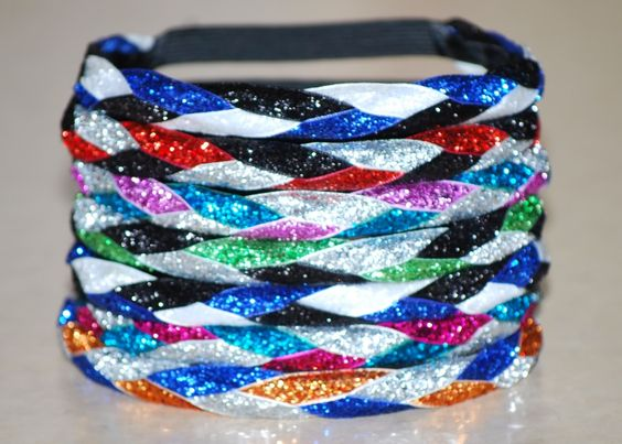 *Win (Prize): 2 Braided Glitter Headbands  *From (Shop):: www.ladybuglogic.etsy.com  *End date (Last day to enter):: 08/03  *Open to (Restrictions):: US Residents