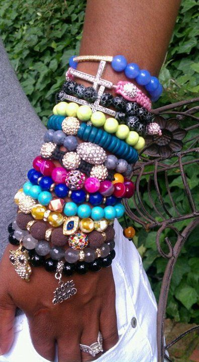 Arm Candy by Chyna