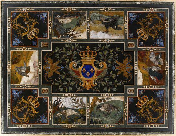 Epingle Sur Mozaiki Mosaics