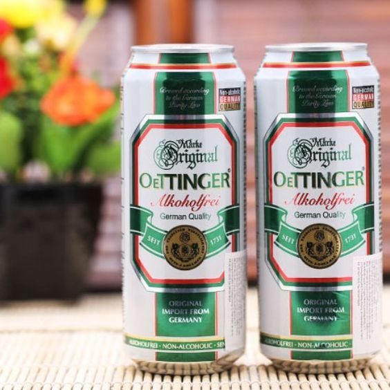 Tìm đại lý Bia Heineken không cồn và bia Warstainer không cồn nhập khẩu