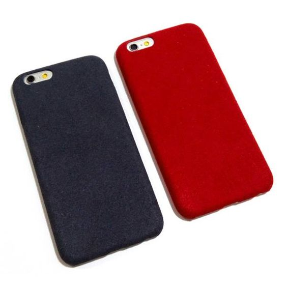 Price: Rs 1099 with free delivery and cash on delivery TO ORDER. WhatsApp: 03064744465 New Luxury Atmospheric PU Leather Soft Case Colors: (Black Red Pink Grey) Available Models: iPhone 6 6s 6 plus and 6s plus How to place order: 1. Inbox us on Facebook 2. Whatsapp us : 03064744465 3. Website : http://ift.tt/2c1n0ta - http://ift.tt/1MNMhRR