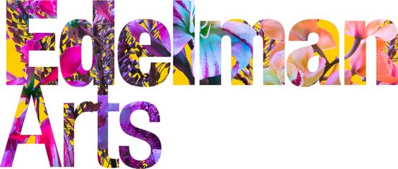 Our logo has been Torkil-fied by @Traffic Artists and we love it #flower #logo #graphic #design #gallery #art